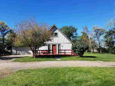 Mountain Home Single Family Home For Sale: 969 Highway 51