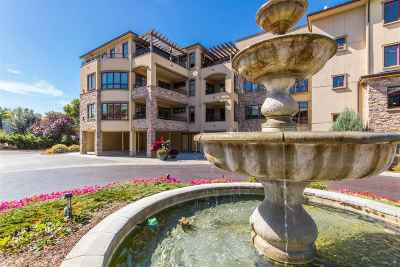 Boise Condo/Townhouse For Sale: 3005 Crescent Rim Drive