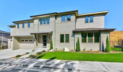 Boise Single Family Home For Sale: 7152 E Highland Valley Rd.