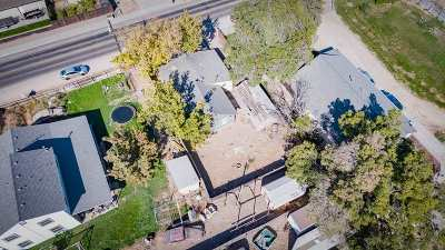 Caldwell Single Family Home For Sale: 415 W Linden Street