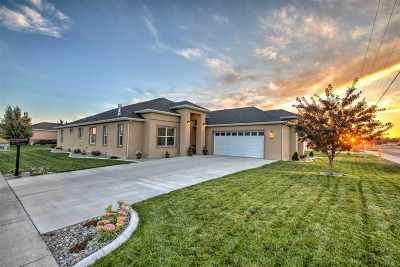 Gooding ID Single Family Home For Sale: $305,000