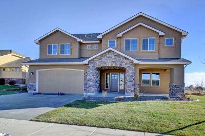 Single Family Home For Sale: 6826 E Les Bois St