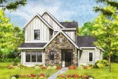 Single Family Home For Sale: 3784 Hidden Springs Rd