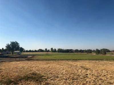 Eagle Residential Lots & Land For Sale: 2171 W Valli Hi