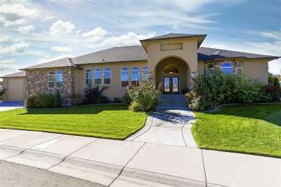 Nampa Single Family Home For Sale: 11231 W Royal Ridge Ct