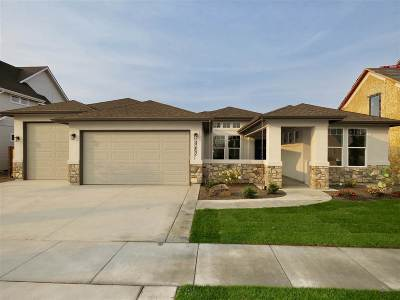 Meridian Single Family Home For Sale: 4262 W Sunny Cove St