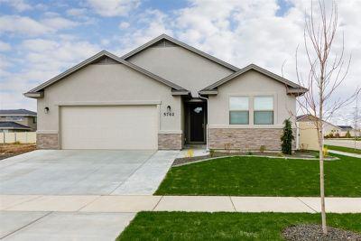 Single Family Home For Sale: 6937 Prosperity St.