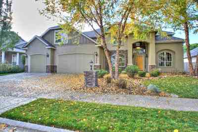 Meridian Single Family Home For Sale: 1799 E Expedition Dr
