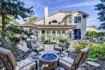 Boise Single Family Home For Sale: 7904 W Bayhill Court