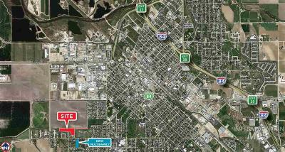 Caldwell Residential Lots & Land For Sale: W Logan Street