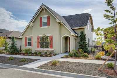 Single Family Home For Sale: 5867 W Galloway
