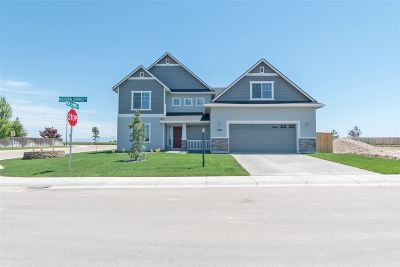 Nampa Single Family Home For Sale: 3608 S Alice Falls Ave.