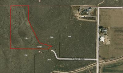 Eagle Residential Lots & Land For Sale: 7124 W Goodale Trail