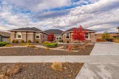 Boise Single Family Home For Sale: 5208 W Parkridge Dr.