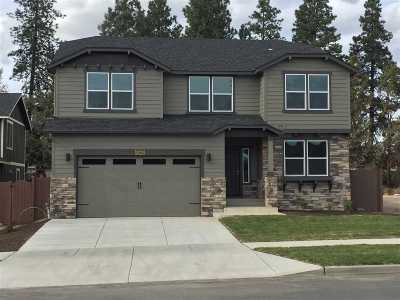 Boise Single Family Home For Sale: 9748 W Moonlight Dr