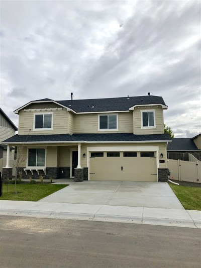 Boise Single Family Home For Sale: 4271 S Silverpine Ave