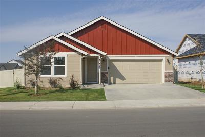 Single Family Home For Sale: 2298 N Hose Gulch Ave