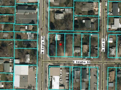 Eagle Residential Lots & Land For Sale: Idaho