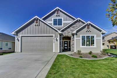Nampa Single Family Home For Sale: 18563 Emerald Lake Ave