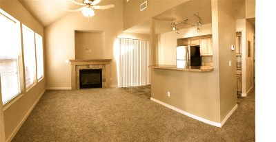 Boise ID Condo/Townhouse New: $170,000
