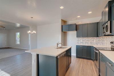 Meridian Single Family Home For Sale: 752 S Boardwalk Row