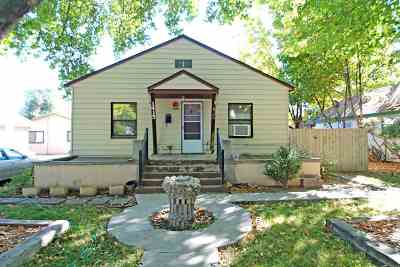 Caldwell Multi Family Home For Sale: 1415 Fairview Ave