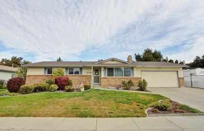 Boise ID Single Family Home New: $349,900