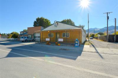Commercial New: 503 W Custer St