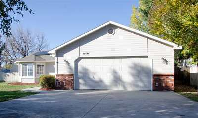 Boise Single Family Home New: 10570 W Carolina Drive