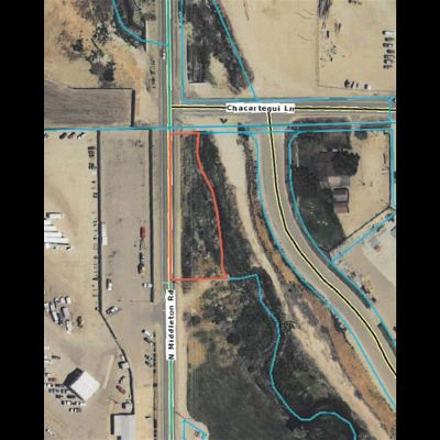 Caldwell Residential Lots & Land For Sale: N Middleton Rd.