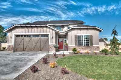 Boise Single Family Home For Sale: 7063 W Coho Drive