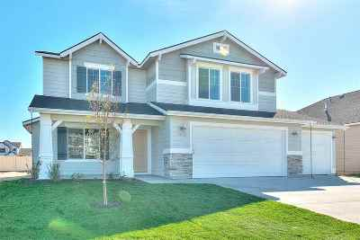 Boise Single Family Home For Sale: 7062 W Spur St.