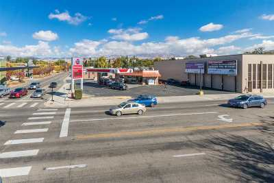 Commercial New: 1522 W State Street