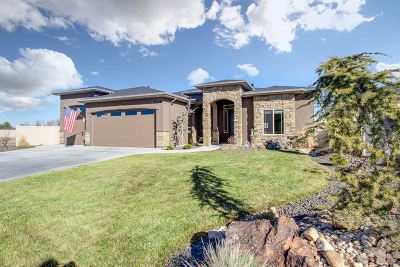 Kuna Single Family Home For Sale: 1094 E Andes Dr.