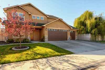 Meridian Single Family Home New: 3071 W Ravenna St