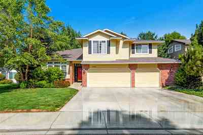 Boise ID Single Family Home New: $599,900