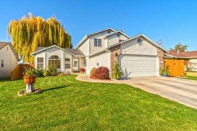 Boise ID Single Family Home New: $297,000