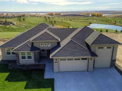Nampa Single Family Home For Sale: 11869 W Buteo Drive