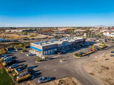 Nampa Commercial For Sale: 16375 N Merchant Way