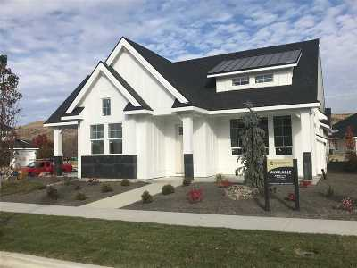 Single Family Home For Sale: 3951 W Farm View Dr