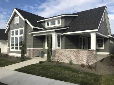 Single Family Home For Sale: 3963 W Farm View Dr