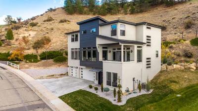 Boise Single Family Home For Sale: 3626 N La Fontana