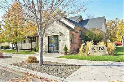 Kuna Commercial For Sale: 321 W 4th St