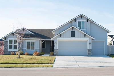 Nampa Single Family Home For Sale: 11159 W Victoria Dr
