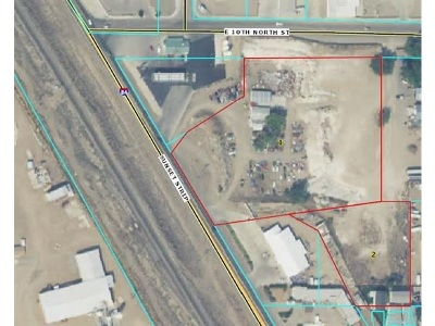 Residential Lots & Land For Sale: 960 Sunset Strip