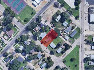 Caldwell Residential Lots & Land For Sale: 414 Grant St.