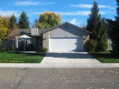 Single Family Home For Sale: 5148 W Elmer St