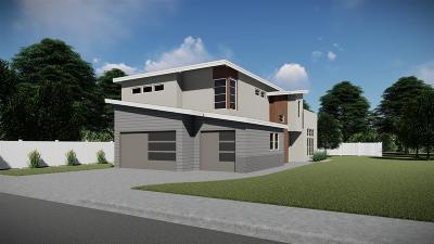 Single Family Home For Sale: 6502 W Glencrest