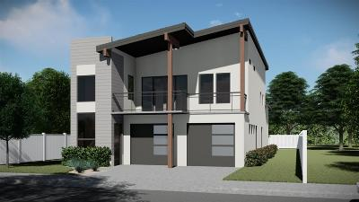 Single Family Home For Sale: 6534 W Glencrest