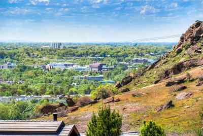 Boise Residential Lots & Land For Sale: 2889 E Windsong Dr